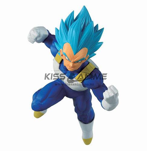 Dragon Ball Z Dokkan Battle Ichibansho Super Saiyan God Super Saiyan Vegeta