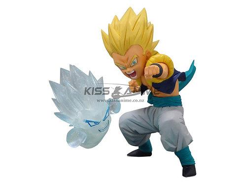 PRE-ORDER Dragon Ball Z G x Materia Gotenks
