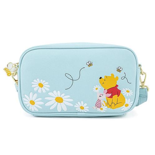 Loungefly Winnie the Pooh - Daisy Friends Crossbody