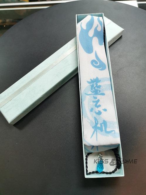 Mo Dao Zu Shi Lan Wangji Headband