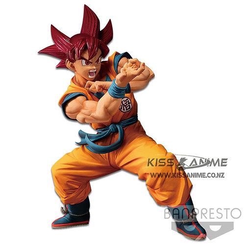 Dragon Ball Z  Blood of Saiyans Special �� - Goku Red