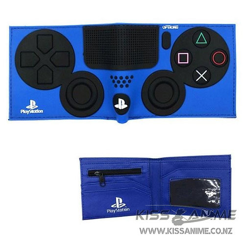 PlayStation Wallet 5 Colors - Style B