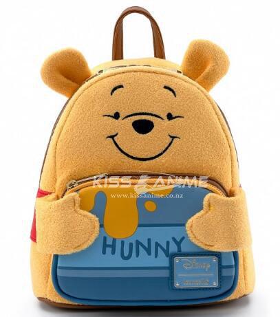 Loungefly Winnie The Pooh Hunny Tummy Mini Backpack