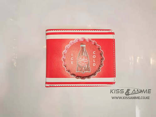 Nuka-Cola Wallet