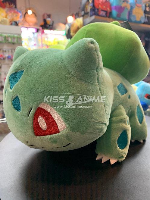 Pokemon Monster Bulbasaur Plush Toy