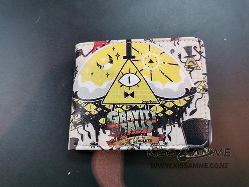 Disney Gravity Falls Wallet