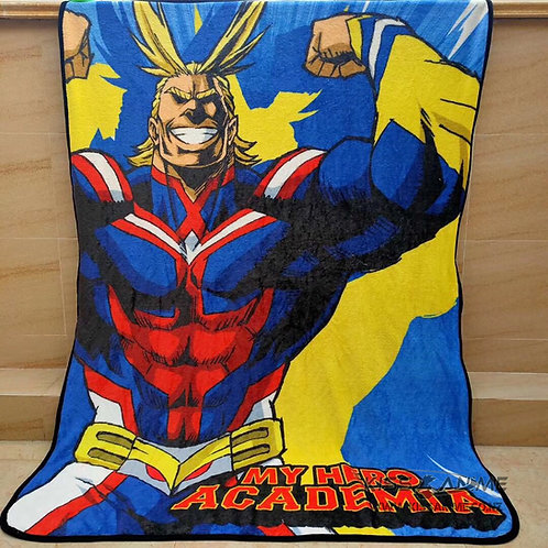 My Hero Academia All Might Blanket