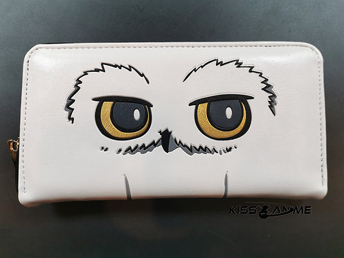 Harry Potter Hedwig Long Wallet