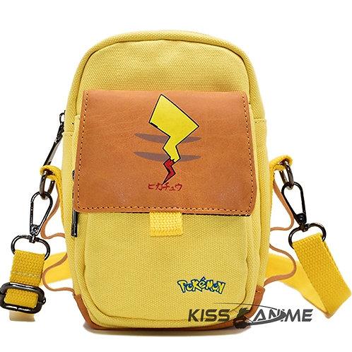 Pokemon Pikachu Mini Messenger Bag