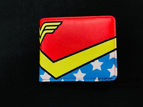 Marvel Wonder Woman Wallet