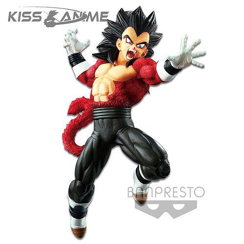 Super Dragon Ball Heroes 9th Anniversary Super Saiyan 4 Xeno Vegeta