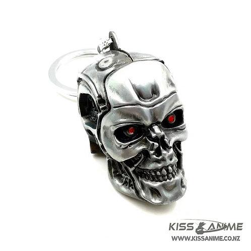 The Terminator Keychain