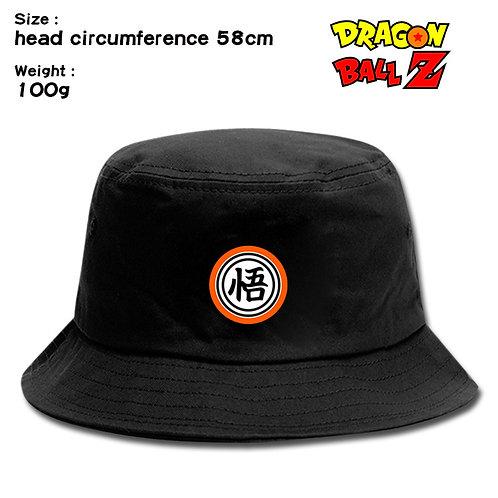 Dragon Ball Z Bucket Hats