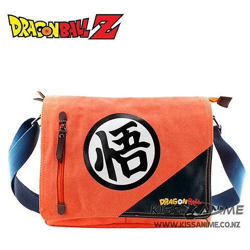 Dragon Ball Z Messenger Bag Cosplay Shoulder Bag