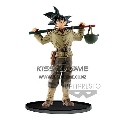 Dragon Ball Z World Figure Colosseum 2 Vol.4 Son Goku(Grand Prize)
