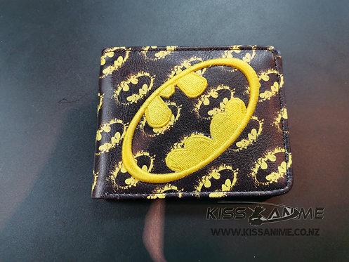 DC Batman Wallet
