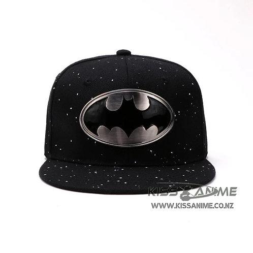Batman Speckle Hat Snapback