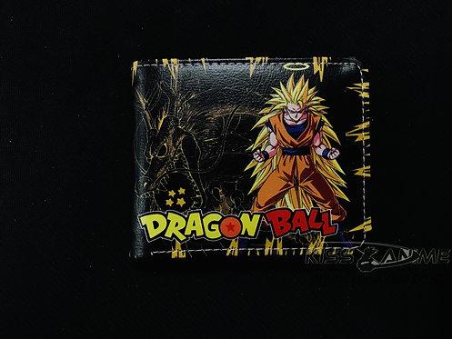 Dragon Ball Z Super Sayai Son Goku Wallet