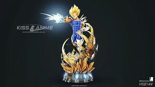PRE-ORDER Last Sleep Studio Dragon Ball Z Vegeta Majin Resin figure 1/4