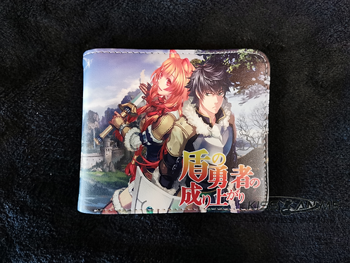 The Rising of the Shield Hero Wallet