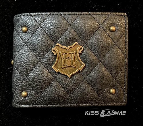 Harry Potter Symbol Wallet