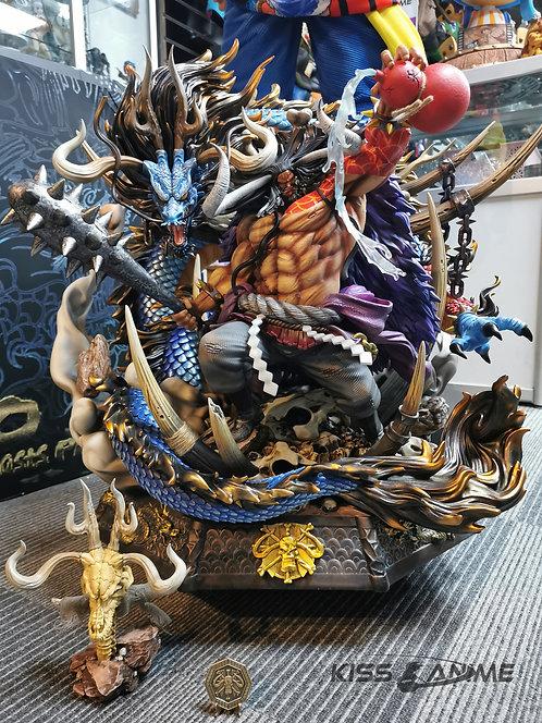 BP Studio One Piece Kaido GK Resin Statue