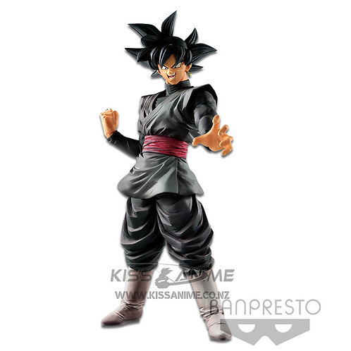 Dragonball Legends Collab Goku Black
