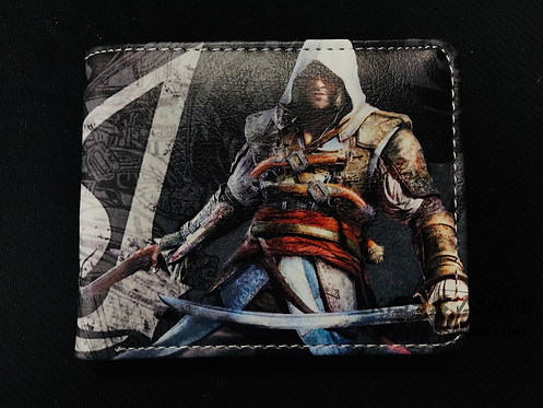 Assassin's Creed Wallet