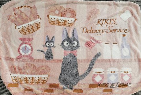 Kiki's Delivery Service Blanket