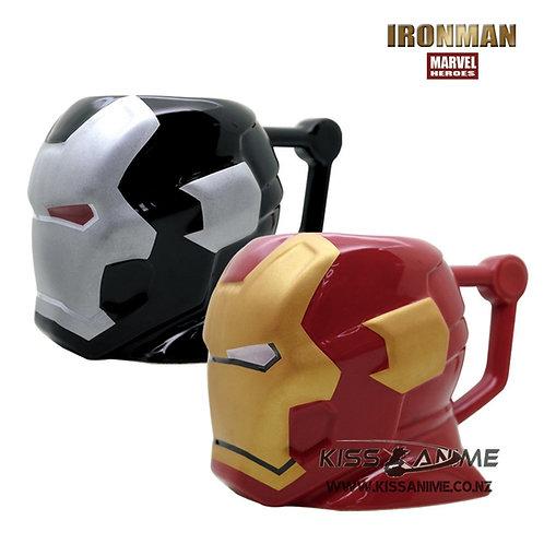 Marvel Heroes Avenger 3D Mug - Iron Man