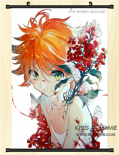 The Promised Neverland Posters
