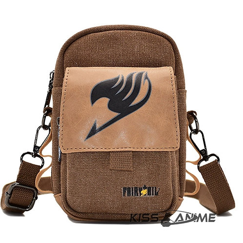 Fairy Tail Mini Messenger Bag