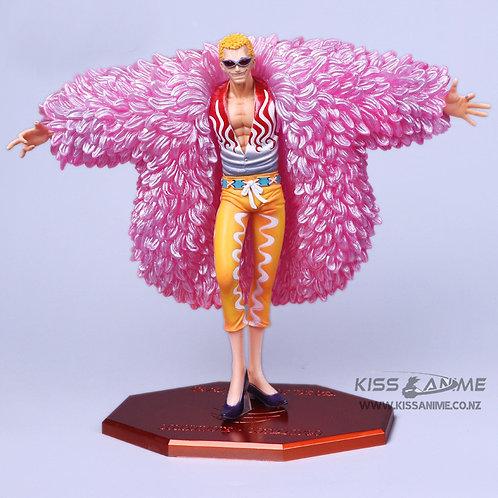 Megahouse One Piece P.O.P DX Donquixote Doflamingo