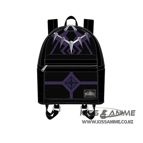 Loungefly Black Panther Mini Backpack