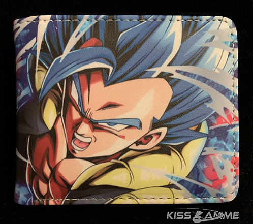 Dragon Ball Super Wallet