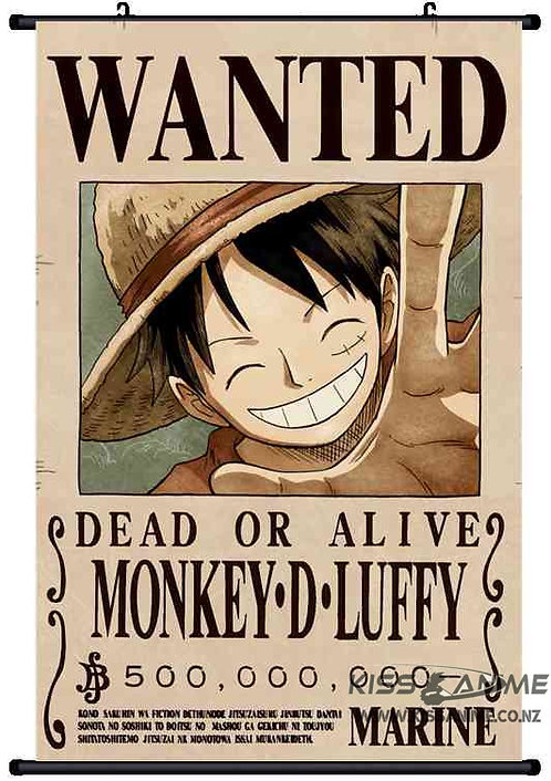 One Piece Posters(B)