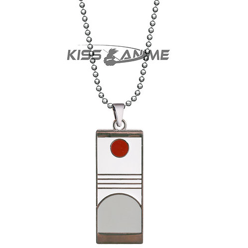 Demon Slayer: Kimetsu no Yaiba  (A) Pendant Necklace
