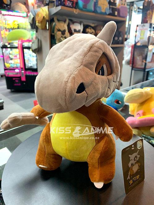 Pokemon Cubone Plush Toy
