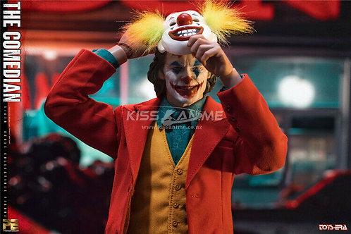 TOYS ERA 1/6 PE004/The Comedian Joker Three Head Sculpt Figure Collectible Dolls