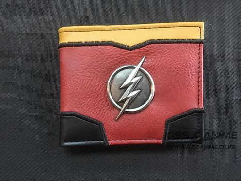 DC Flash Wallet