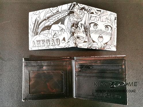 Ahegao Wallet