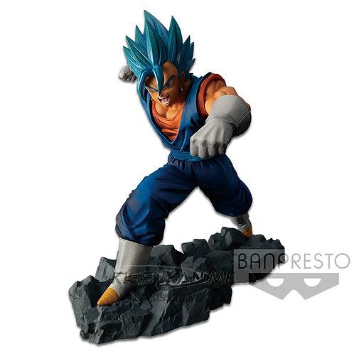Dragonball Z Dokkan Battle Collab Super Saiyan God Super Saiyan Vegetto