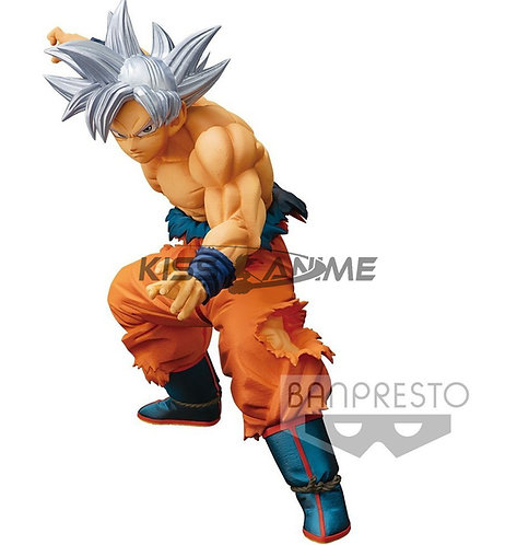 Dragon Ball Z Maximatic The Son Goku 1