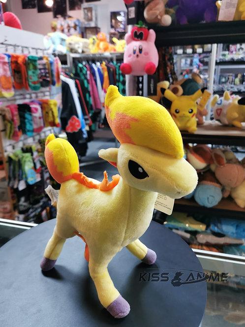 Pokemon Ponyta Plush Doll