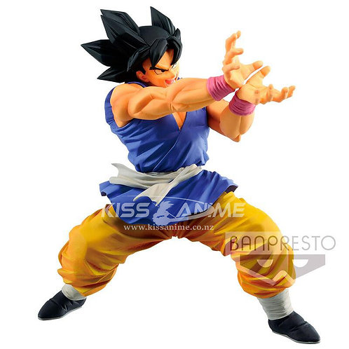 PRE-ORDER Dragon Ball GT Ultimate Soldiers (A:SON GOKU)