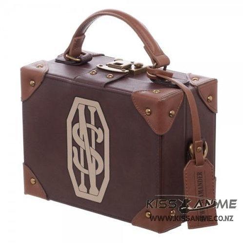 Fantastic Beasts Newt Scamander Trunk - Handbag