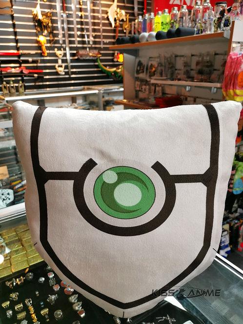 The Rising of the Shield Hero Shield Plush Pillow
