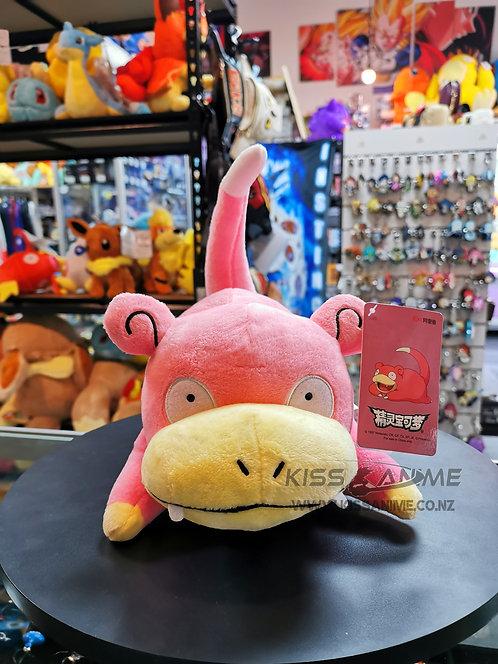 Pokemon Slowpoke  Plush Doll