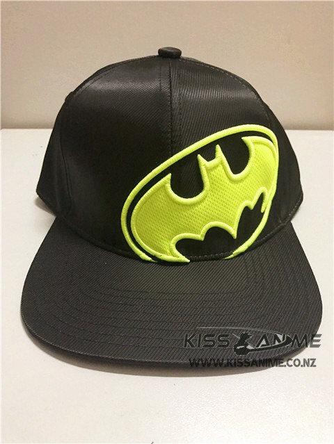 Batman Hat Snapback - 2 Styles