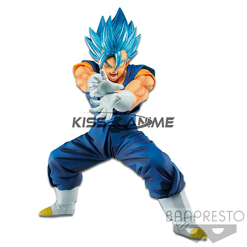Dragon Ball Super Vegito -Final Kamehameha Ver.4- Figure